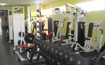 Γυμναστήριο – Φωτογραφίες