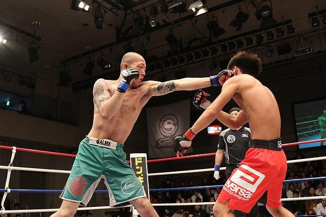Shooto MMA Videos